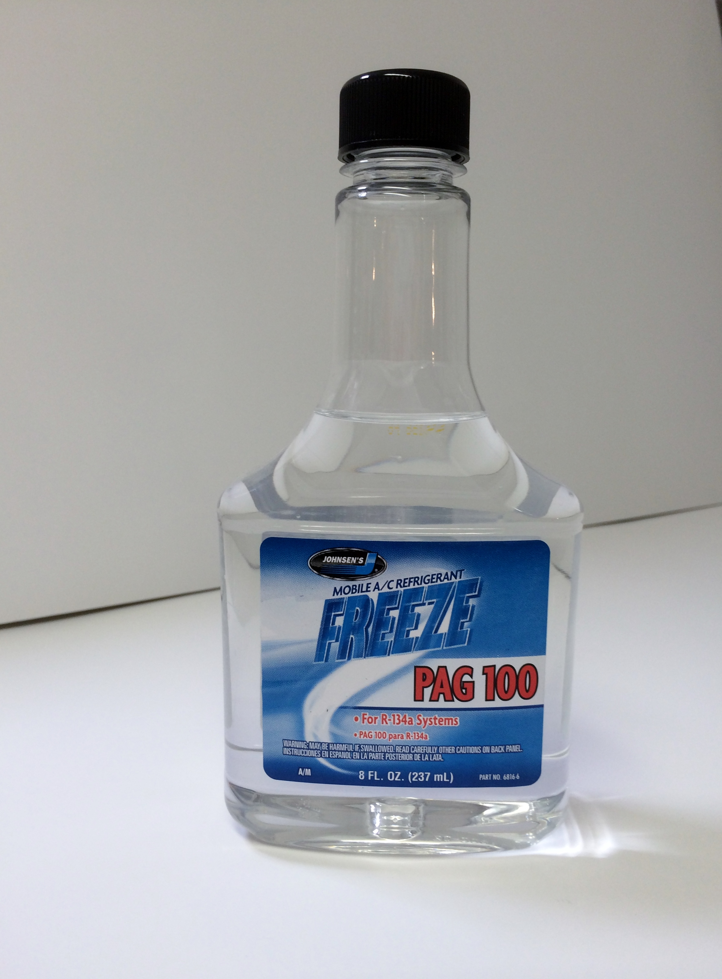 PAG 100 Lubricant, 6816